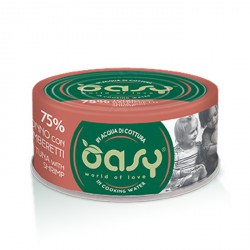 Oasy Cat More Love 70g