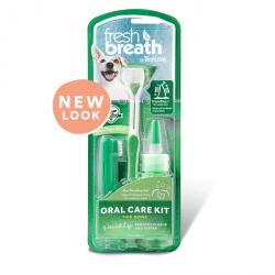 Fresh Breath Kit Igiene Orale-ml.59cani Misura Media