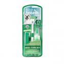 Tropiclean Fresh Breath - Kit Igiene Dentale per Cani di Taglia Piccola