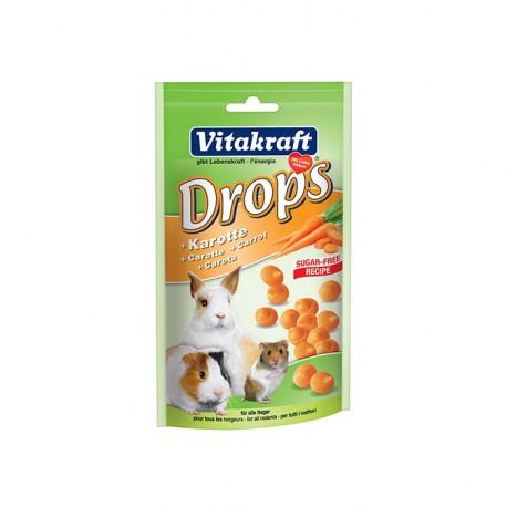 Drops Snack Carote