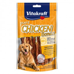 Vitakraft Pure Chicken Duo - Pollo e Merluzzo 80g