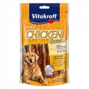 Vitakraft Snack Chicken Duo - Pollo e Pesce 80g