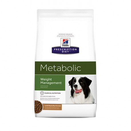 Hill's Dog Metabolic