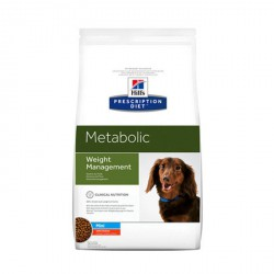 Hill's Dog Metabolic - Mini
