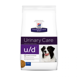 Hill's Dog U/d Urinary - Patologie Urinarie