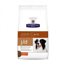 Hill's Dog J/d Joint Care Articolazioni 5 Kg