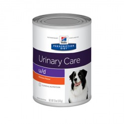 Hill's Dog U/d Urinary Gr.370