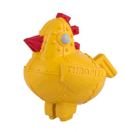 The Robot Chicken Ball