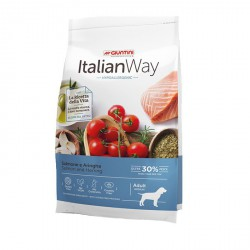 ItalianWay Dog Hypoallergenic Adult Medium - Salmone e Aringhe
