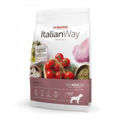 ItalianWay Dog Sensitive Adult Maxi Grain Free - Anatra