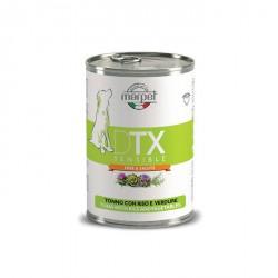 Marpet Dtx Tonno con Riso e Verdure - Lattina 400g