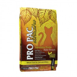 Pro Pac Cat Ultimate Savanna
