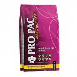 Pro Pac Dog Ultimate Agnello e Riso integrale