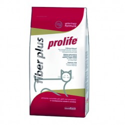Prolife Cat Vet Fiber Plus