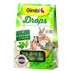Gimbi Drops erbe di Campo 50g