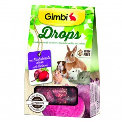Gimbi Drops con Barbabietola 50g