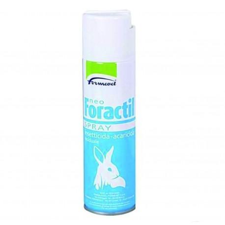 Neoforactil Spray  Conigli 250 ml