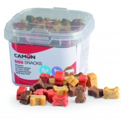 Snack Box Mini Bones Camon 140g