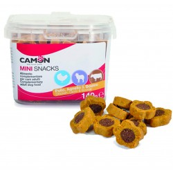 Duo Snack Star Camon 140g