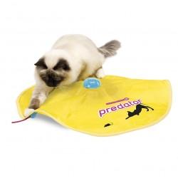 Predator gioco elettronico per gatto