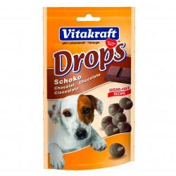 Vitakraft Drops Choco caramelle per cani 200g