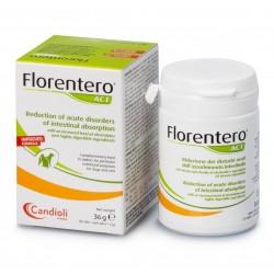Florentero Act 30 Compresse gastroenterite cane e gatto