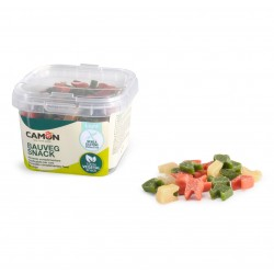 Camon Snack Vegetali 100% Bauveg mini dentini 100g