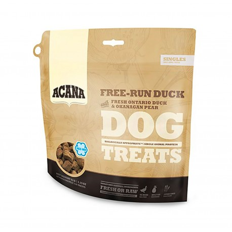 Acana Dog Snackfree-run Duck 35g