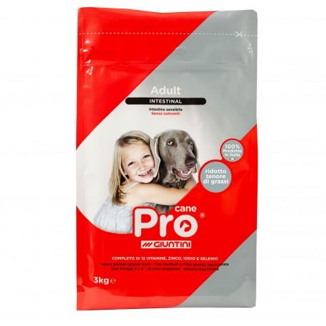 Pro Cane  Intestinal Kg 3