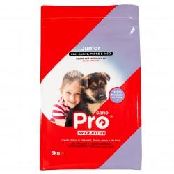 Pro Cane Junior Mangime per cuccioli in svezzamento
