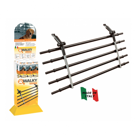 Divisorio Per Auto walky Barrier