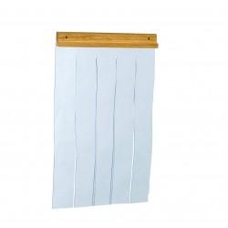 Porta per Cuccia Baita Large 32x52cm