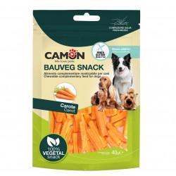 Camon Snack 100% Vegetale Bauveg Carotine 40g