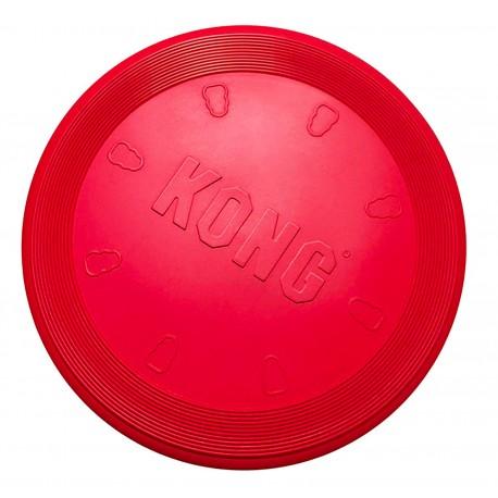 Kong Flyer fresbee in gomma