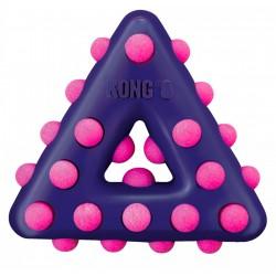 Kong Dotz Gioco in gomma Triangolo