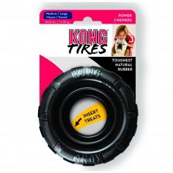 Kong Traxx Pneumatico Gioco in gomma per cani