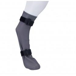 Trixie Calza Protettiva in Silicone per bendaggi e ferite