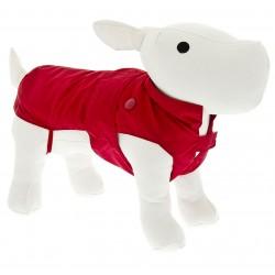 Ferribiella Impermeabile Piumoso Fuss-Dog - Rosso