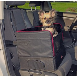 Trixie Cuccia per automobile per Cani fino a 8 Kg