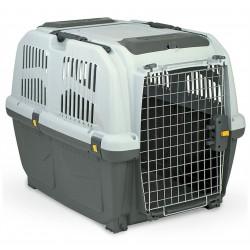 Trasportino IATA per cani in stiva Skudo 5