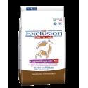 Exclusion Dog Coniglio e Patate Kg 12,5 monoproteico cane taglia medio grande