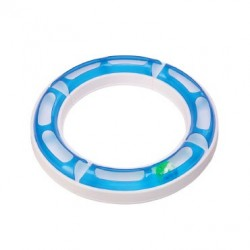 Imac Flash Cat Toy Gioco tunnel per gatti