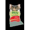 Oasy Cat Delicatesse pate' per gatto 85 g. VITELLO