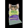 Oasy Cat Delicatesse pate' per gatto 85 g. TACCHINO