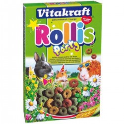 Vitakraft snack Rollins Party 500 G