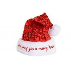 Camon Natale Cappellino Natalizio