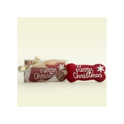 Biscotto Osso per cani Christmas Bone 70 G Doggyebag