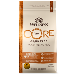 Wellness CORE Original Tacchino e Pollo