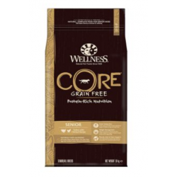 Wellness CORE Senior Tacchino e Pollo