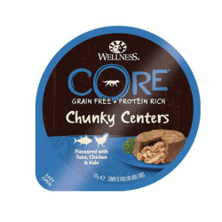 Wellness CORE Chunky Center 170g
